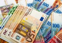 کاهش نرخ یورو و پوند بانکی