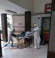 تولید داروهای مورد نیاز بیماران تب کریمه کنگو درکشور