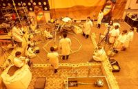 اطلاعات خصوصی کارمندان ناسا لو رفت