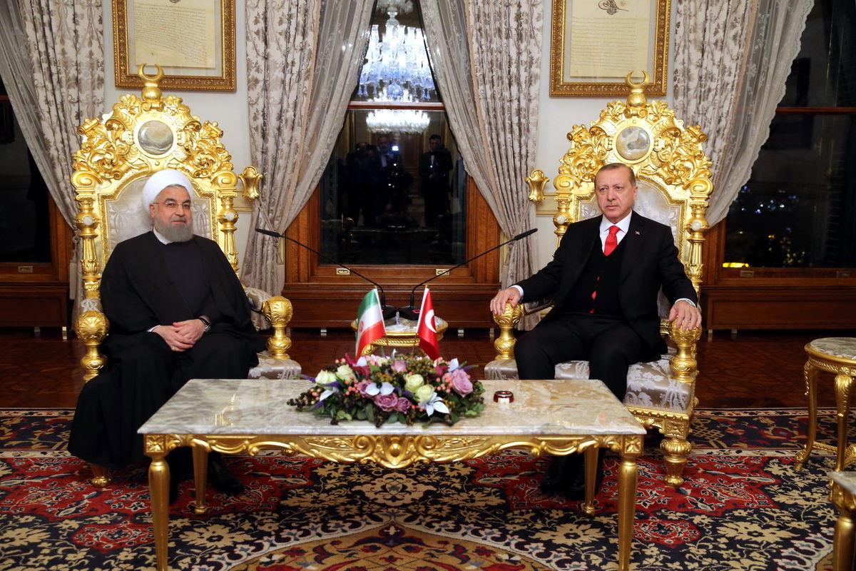 برگزاری ششمین جلسه شورای عالی روابط راهبردی ایران و ترکیه