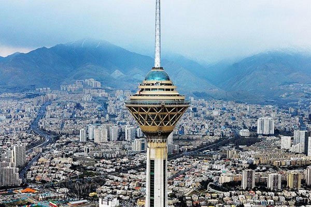 تهران خنکتر شد