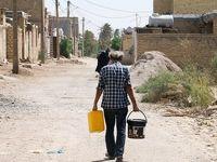 5 استان کشور در خط بحران آب هستند