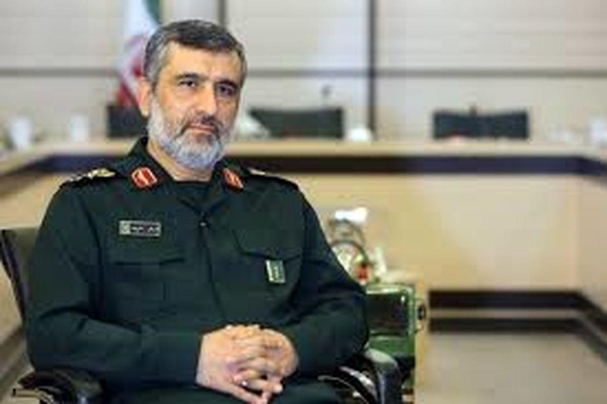 شرط صادرات تجهیزات نظامی توسط ایران