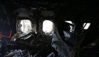 دستگاه قضایی حادثه بوئینگ ۷۰۷را بررسی میکند