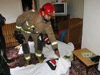 گاز گرفتگی جان ۵۰تن را در استان تهران گرفت