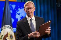 پاسخ «هوک» به ادعای دخالت ایران در حادثه بندر الفجیره