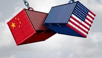 چین ۱.۲تریلیون دلار کالا از آمریکا وارد میکند