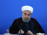 روحانی انتصاب نخست وزیر جدید ایتالیا را تبریک گفت