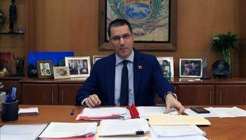ونزوئلا خواستار مذاکره با آمریکا بر مبنای احترام متقابل است