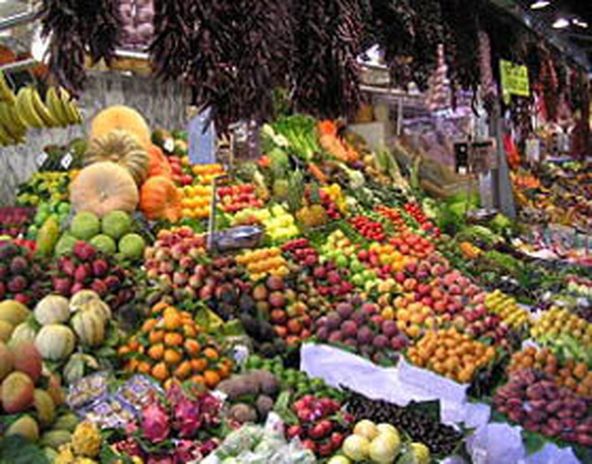 ارزانترین میوههای بازار چند؟