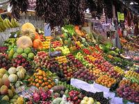 روند کاهشی قیمت انواع میوه ادامه دارد