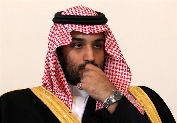 اعلام جنگ ولیعهد جدید عربستان به ایران
