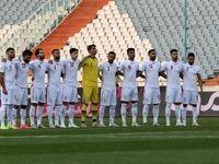 تیم ملی فوتبال ایران همچنان در جایگاه دوم آسیا