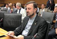 غریب آبادی سفر مدیرکل آژانس به تهران را تایید کرد