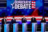 بزرگترین آزمون دموکراتها در «سهشنبه بزرگ»