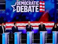 شانس بالای دموکراتها برای شکست ترامپ