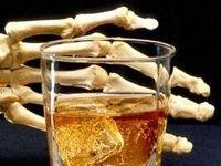 مصرف مشروبات الکلی تقلبی باعث مرگ ۲نفر شد