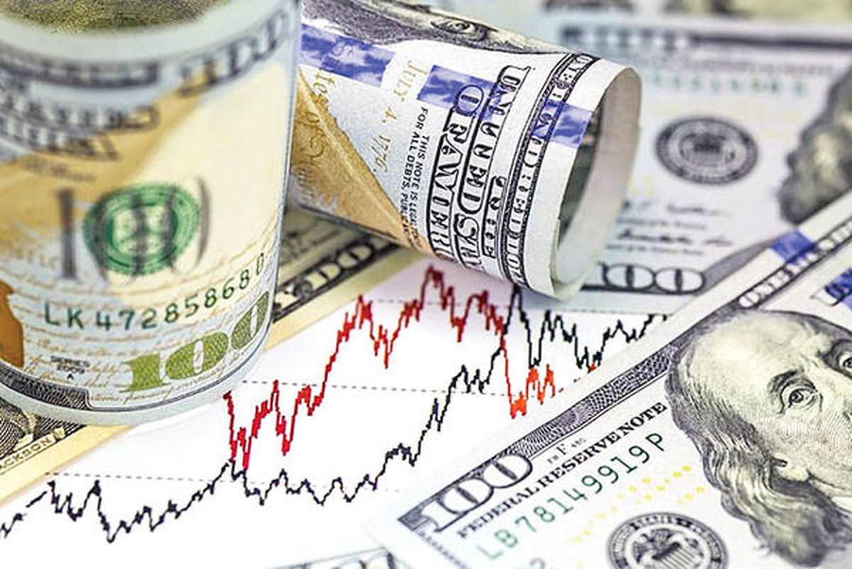 قیمت دلار آزاد:  ۲۷هزار تومان (بعدازظهر چهارشنبه)