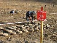 خنثی سازی حدود 20هزار مین در مرز ترکیه و ایران