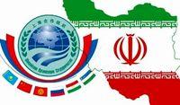 درخواست عضویت ایران در سازمان شانگهای بررسی می شود
