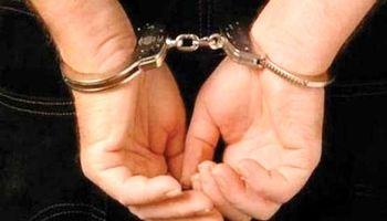 دستگیری عاملان توزیع مشروبات الکلی در بندرعباس