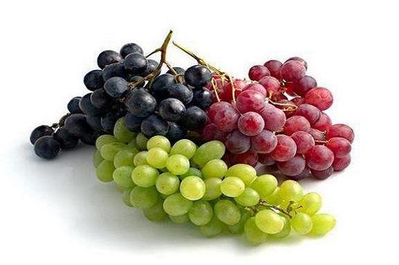 خوردن انگور از ابتلا به آلزایمر پیشگیری می کند