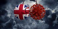 کرونای انگلیسی در کمین سنین زیر ۶۰سال