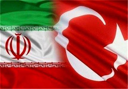 تجارت ۴.۵ میلیارد دلاری ایران و ترکیه در ۵ ماه