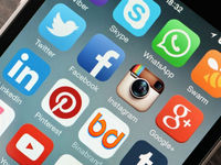 فیس بوک هنوز محبوبترین شبکه اجتماعی است
