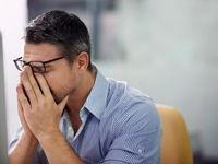 استرس اوایل زندگی منجر به افسردگی میشود