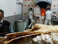 افزایش قیمت نان در دستور کار دولت نیست
