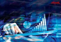 نمای بورس امروز در پایان نیمه اول معاملات/ رشد شاخص کل ادامه یافت