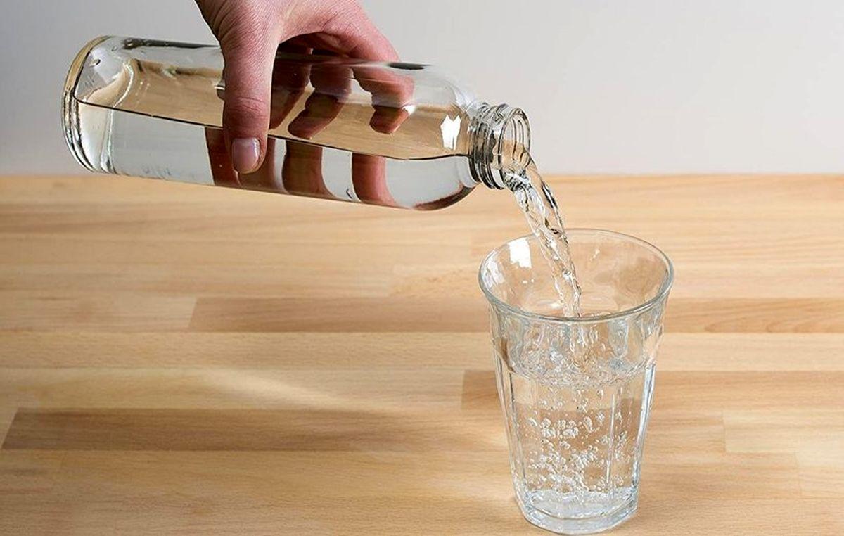 مسمومیت با آب ؟!