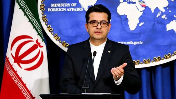 موسوی: درخواستی برای کمک از آمریکا نداشته و نخواهیم داشت