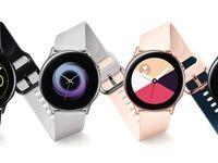 تجربه سلامتی و تناسب اندام با ساعت هوشمند گلکسی Watch Active سامسونگ