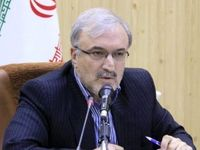 وزیر پیشنهادی بهداشت از مجلس رای اعتماد گرفت