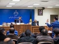 جزییات ششمین جلسه رسیدگی به اتهامات حسین هدایتی