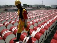 نفت آمریکا از مرز ۷۰ دلار گذشت