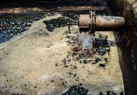 مقصر اصلی آلودگیهای نفتی جنوب تهران/خطوط لوله و مخابرات نفت پاسخگو نیست