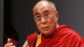 اظهار نظر دالایی لاما درباره کشتار مسلمانان میانمار +فیلم