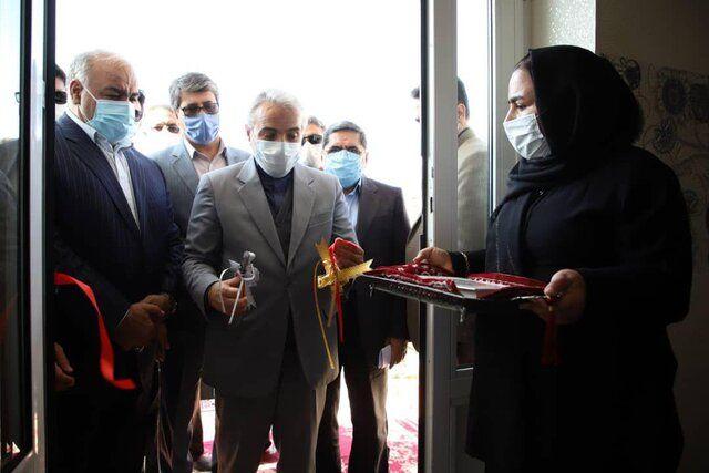 افتتاح ۲۱۸۵واحد مسکونی در مناطق سیلزده کرمانشاه