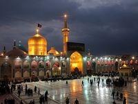 بیش از ۳.۵ میلیون زائر به مشهدالرضا(ع) مشرف شدهاند