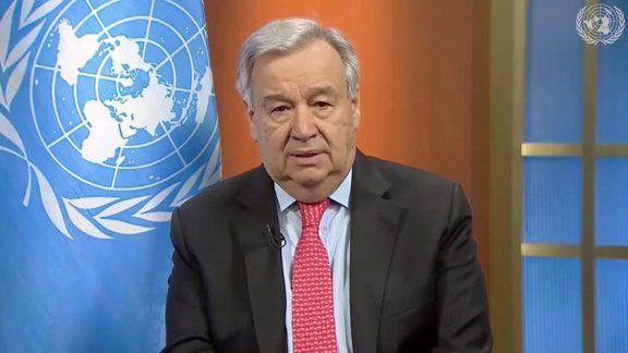 هشدار سازمان ملل درباره کرونا: آتش بس کنید