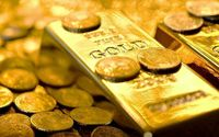 کاهش چشمگیر قیمت طلا