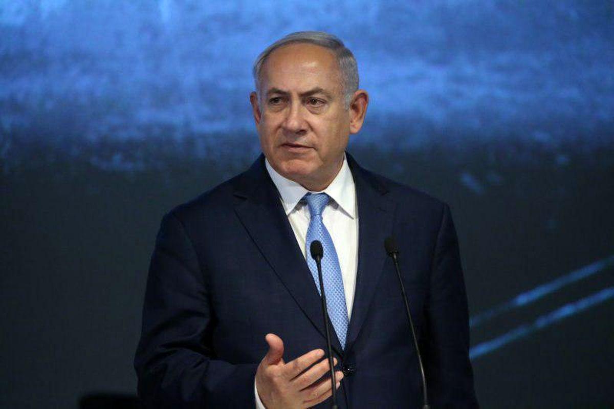 نتانیاهو: تلاش میکنم آمریکا الحاق کرانه باختری را بپذیرد