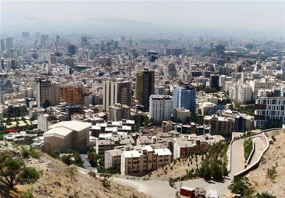 قیمت خانه در گرانترین منطقه تهران چند؟
