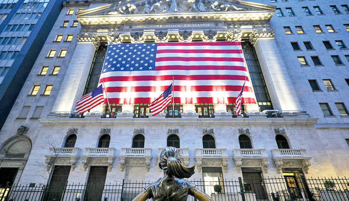 پنج نشانه ریکاوری اقتصاد آمریکا
