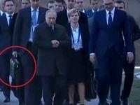 کیف سرّی پوتین میتواند قیامت هستهای به پا کند +عکس