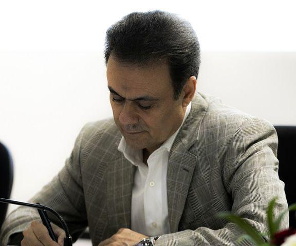 پیام تسلیت مدیرعامل بانک ملت در پى شهادت سردار سلیمانى