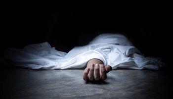 پسر با ضربات چکش، پدرش را کشت و جنازه او را آتش زد